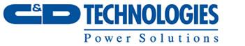 C&D Technologies